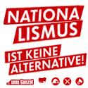 Aktionstag gegen Rechtspopulismus: 16. & 17. Mai
